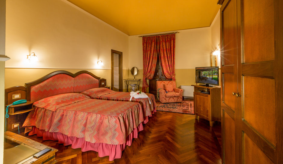 bed & breakfast teramo